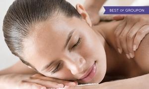 Klinika Kosmetologii Estetycznej i Anti-Aging: Wybrany masaż od 54,99 zł w Klinice Kosmetologii Estetycznej i Anti-Aging