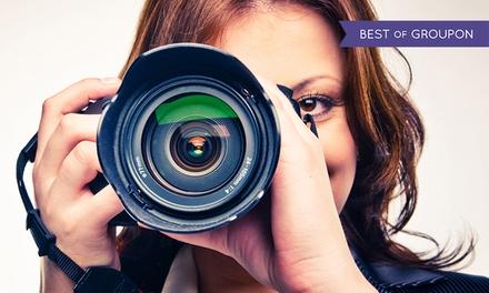Kursy fotograficzne: kurs tematyczny (49,90 zł) lub fotografii cyfrowej (99,90 zł) z cert. MEN i więcej w Kursfoto.pl