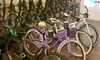 Up to 54% Off NOLA Cycles Bike Tour from New Orleans Tour Hub