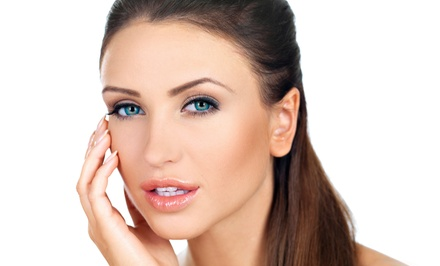 One or Three Microdermabrasion Treatments at Revitalift Aesthetic Center (Up to 67% Off)