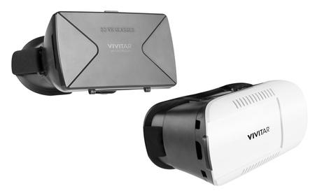 Vivitar Virtual Reality Headset b32eee1a-4afa-11e7-bf61-002590604002