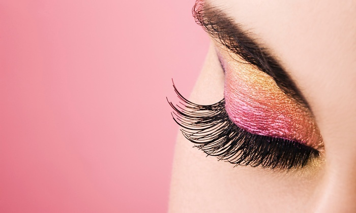 Tab Rokshire at Master Threading And Hair Services - Thunderbird Estates: Full Set of Eyelash Extensions at masterthreading and hair (50% Off)