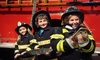 Up to 54% Off at the Nassau County Firefighter's Museum