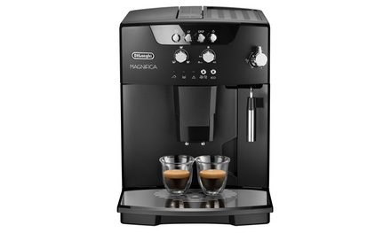 $499 for a Delonghi Magnifica Automatic Coffee Machine (Don't Pay $899)