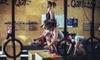 CrossFit - Des Ponts - CrossFit Des Ponts: 5 séances ou 1 mois d'accès illimité de CrossFit pour 1 personne dès 9,90 € à la salle CrossFit - Des Ponts