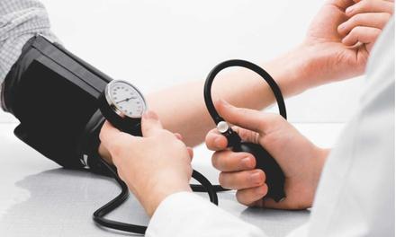 Vivo Blood Pressure Monitor