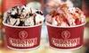 Cold Stone Creamery - Multiple Locations: Ice-Cream Treats at Cold Stone Creamery (40% Off)