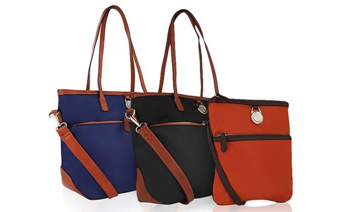 MKF Collection New Edition Handbag