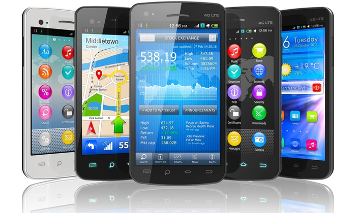 iCellular N Tablet Repair Mobike - Tryon Hills: $78 for $99 Worth of Cell Phones — iCellular-N-Tablet Repair Mobile