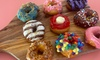 Up to 26% Off Food and Drink at Mini Donut Factory