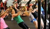 Up to 70% Off Bootcamp Training Classes at BEFIT