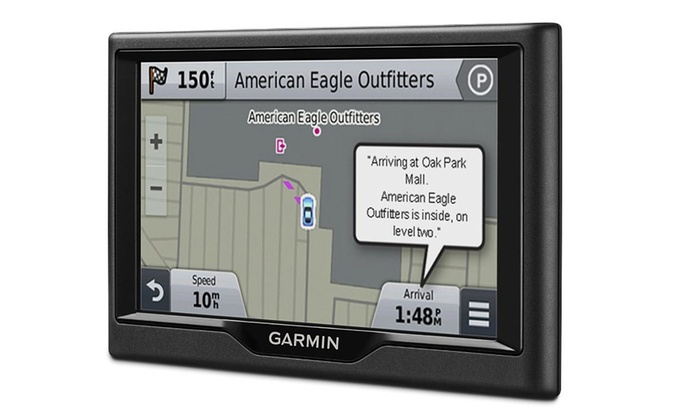 "Garmin nuvi 57 5"" Essential Series 2015 GPS Navigation System"