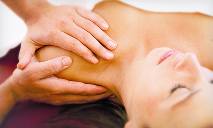 Paradise Spa - Isle of Palms: 65- or 92-Minute Swedish Massage at Paradise Spa (Up to 55% Off)