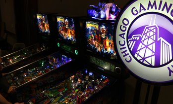Up to 33% Off Admission to Pinball Expo 2019