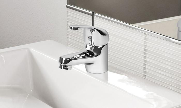 Klassieke kraan voor badkamer   Groupon Goods