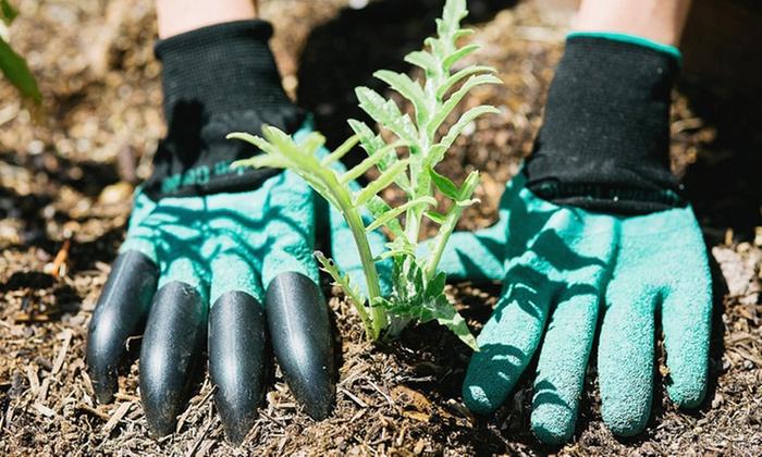 garden gloves. Garden Genie Gardening Gloves: Gloves