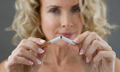 Smoking Cessation Online Programme for One with Tools for Life (82% Off)