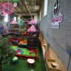 Entree speelparadijs Candy Castle