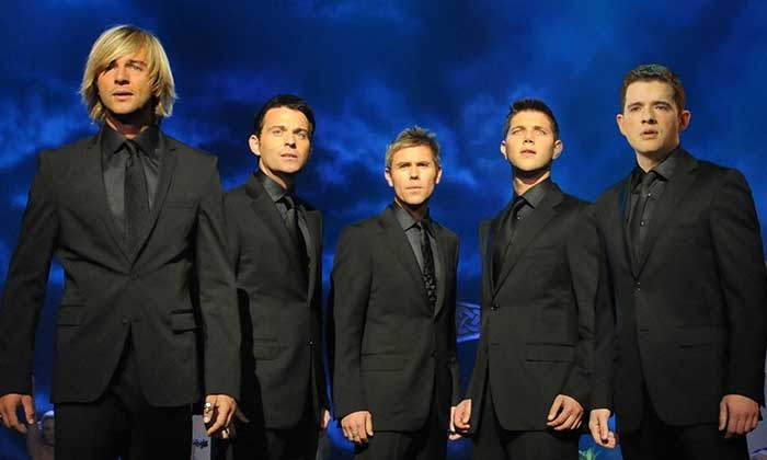 """""""The Very Best of Celtic Thunder"""" - Lakeland Center: The Very Best of Celtic Thunder Tour 2015 at Youkey Theatre at The Lakeland Center on April 22 (Up to 50% Off)"""