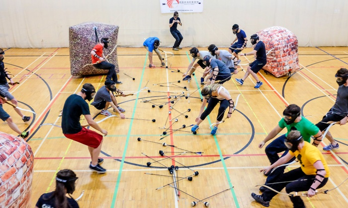 dodgebow montreal deal   day groupon montreal