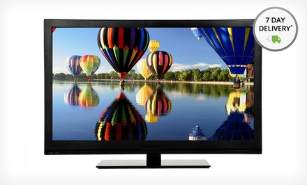 46 In. Orion 1080p LED HDTV (Refurbished) (SLED4668W)