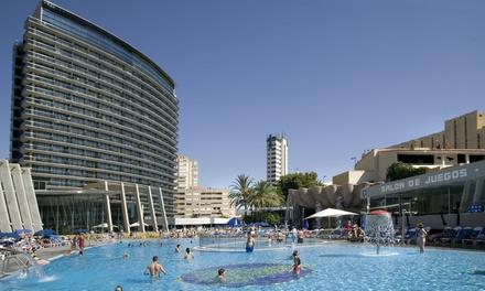 Ofertas Gran Hotel Bali En Madrid Descuentos Gran Hotel Bali En Madrid
