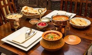 Kathmandu Restaurant: Kuchnia indyjska: zupa i danie główne (79,99 zł) z deserem (94,99 zł) dla 2 osób i więcej opcji w Restauracji Kathmandu