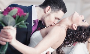 Hollybrook Photography: Hollybrook Photography: Wedding Coverage (£195) With Photobook (£250) (Up to 57% Off)
