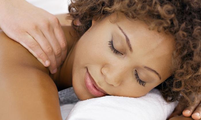 Amani Massage - Oakbrook Terrace: One 60-Minute Swedish Massage at Amani Massage (Up to 46% Off)
