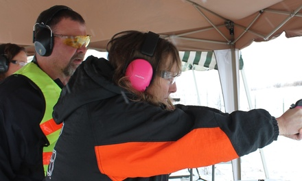 Up to 57% Off NRA course at Armed 4 Freedom