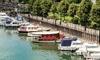 Paris : chambre double Supérieure avec parking