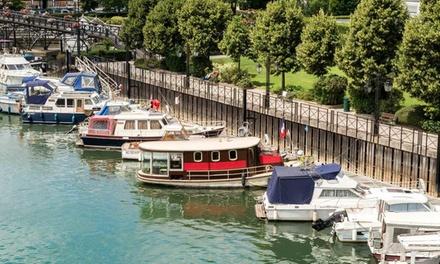 Hôtel Restaurant Campanile Nogent sur Marne