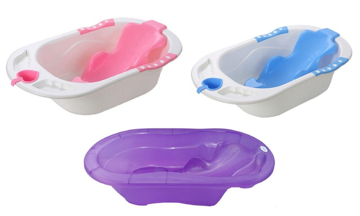 Little Angel Baby Baths | Groupon