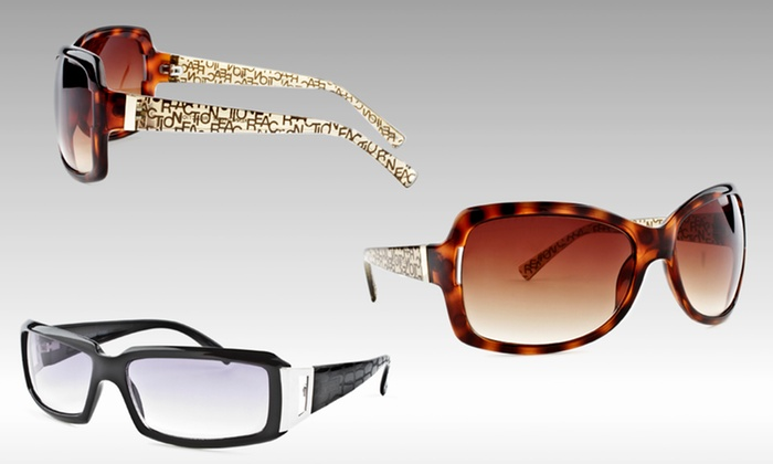 Kenneth Cole Women's Sunglasses: $18.99 for Kenneth Cole Women's Sunglasses ($75 List Price). Multiple Options Available. Free Shipping and Returns.