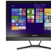 """Lenovo 23"""" All-in-One Desktop PC with 1.7GHz Intel Core i5 Processor"""