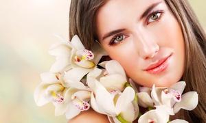 Lerman Kosmetik Institut: 1x, 2x oder 3x 75 Min. intensive Gesichtsbehandlung im Lerman KosmetikInstitut (bis zu 55% sparen*)