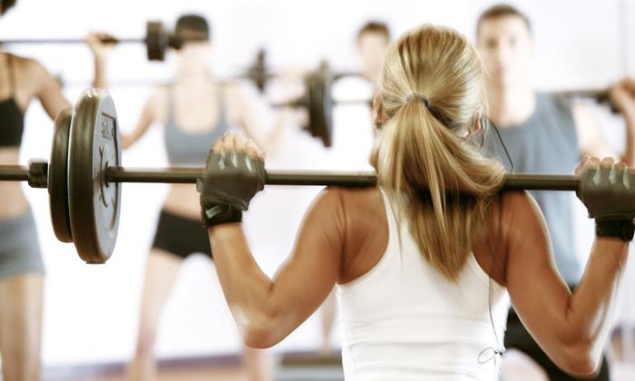 CrossFit IV - Powder Springs: 5 or 10 Adult CrossFit Classes or 5 CrossFit Kids Classes at CrossFit IV (Up to 78% Off)