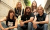Tesla - Aztec Theatre: Tesla on Friday, March 3, at 8 p.m.