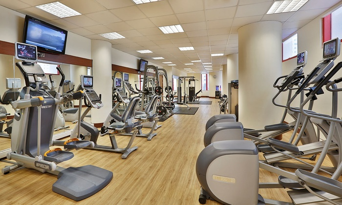 Redbox gym fitness center up to off abu dhabi