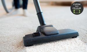 GWI Limpeza: Limpeza de tapetes de até 6 m² com GWI Limpeza – Jardim Guanhembu