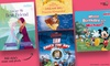 Up to 42% Off Personalized Children's Disney Books