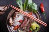 Up to 44% Off on Vietnamese Cuisine at Lovessy Asian Fusion And Souffles Bistro