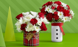 50% Off Flowers and Gifts  at ProFlowers, plus 6.0% Cash Back from Ebates.