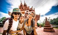Online-Linguaphone-Sprachkurs Thailändisch mit 30 Audio-Modulen bei Vizualcoaching (84% sparen*)
