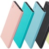 TechComm P5 Slim Portable 5000mAh Power Bank with Fast Charging