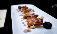 Two-Course Peruvian Food Experience with Wine for Up to Four at Tierra Peru (Up to 65% Off)