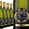 8 Flaschen Prosecco Frizzante