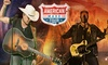 American Made Tour feat. Lee Brice and Justin Moore - BB&T Arena: American Made Tour with Lee Brice and Justin Moore on February 10 at 7 p.m.