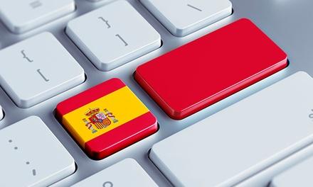Cambridge Institute: curso de espanhol on line por 6, 12 ou 18 meses