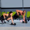 51% Off Services - CrossFit